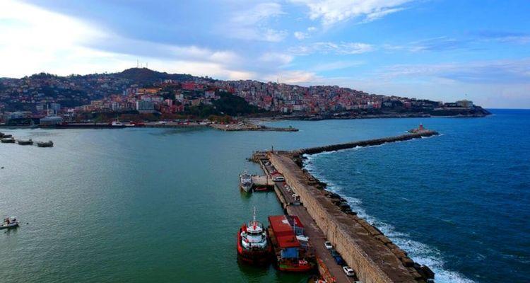 Zonguldak Ontemmuz Kentsel Dönüşüm Projesi başlıyor