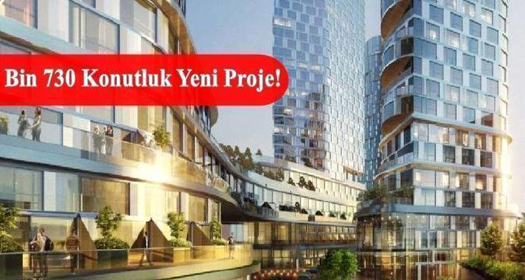 Pearl Of İstanbul Projesinin Detayları Belli Oldu