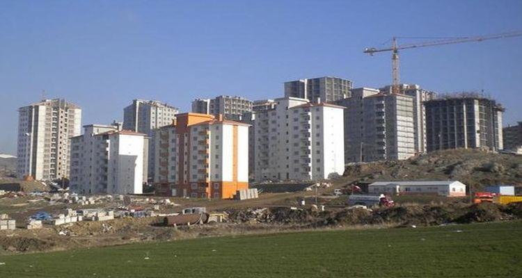 Ankara Yapracık Toki Evleri Teslimleri Başladı
