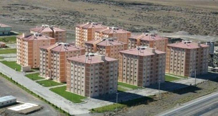 Manisa Gördes Toki Evleri Başvuraları İçin 31 Mayıs Son Gün