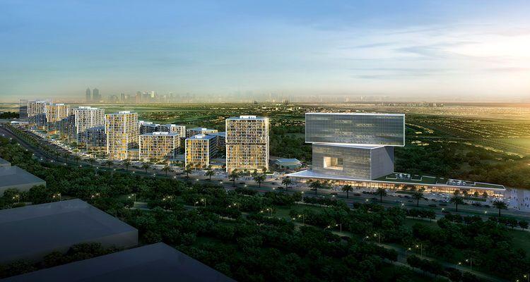 Midtown Dubai Deyaar Satışta