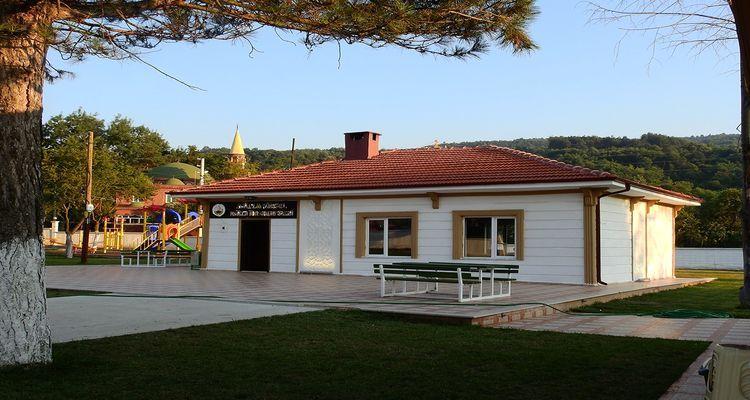 Ünlüce-Kuruçeşme Atilla Yücel Kültür Merkezi Açılıyor!
