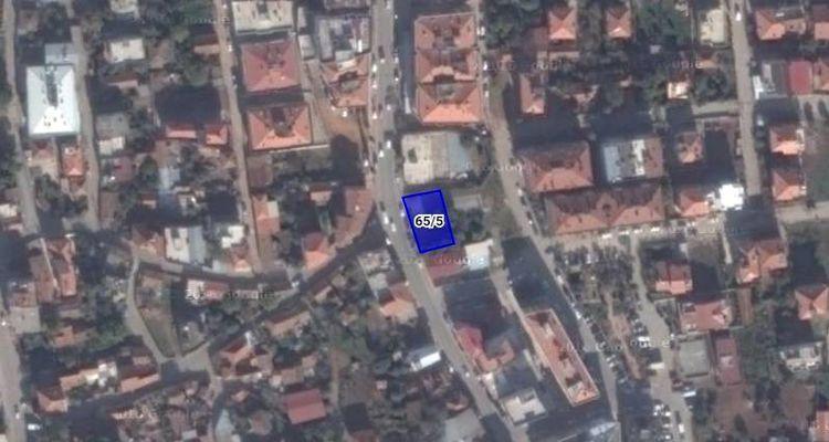 İzmir Menderes Belediyesi'nden Satılık Arsa