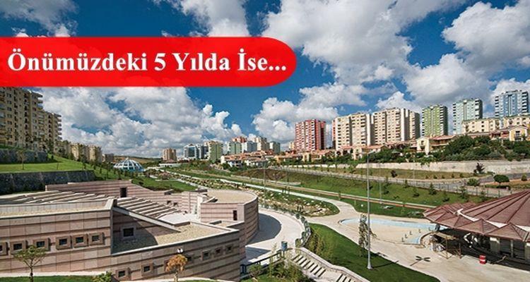İstanbul'un Bu İlçesinde Konut Fiyatları Yüzde 30 Arttı