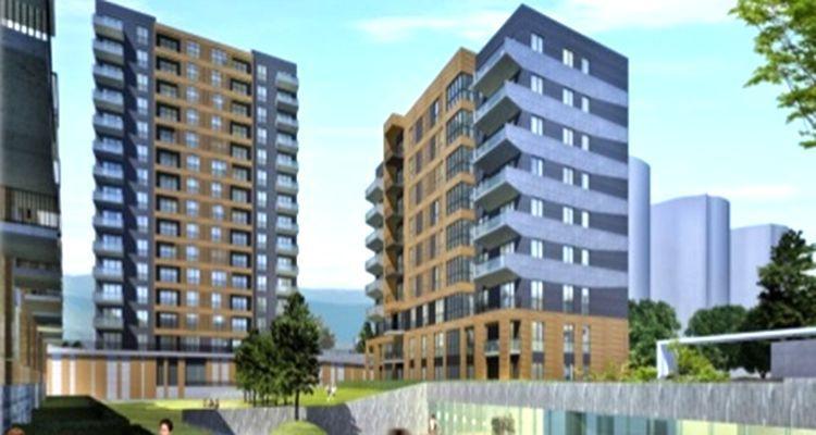 Sur Yapı Şehir Konakları Projesi Ön Satışta