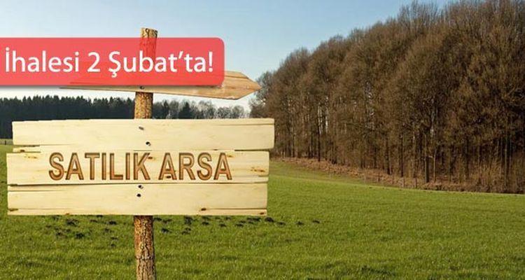 Trabzon Büyükşehir Belediyesi'nden 5 Milyon TL'ye Satılık Arsa
