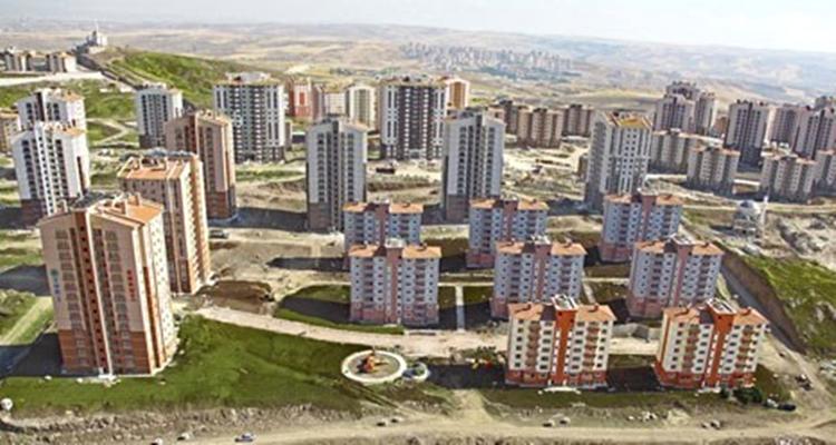 Adana Yüreğir Toki Evleri İhalesi Bugün