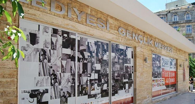Beyoğlu Örnektepe'ye Gençlik Merkezi ve Otopark Geliyor