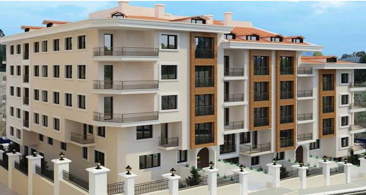 Dört Mevsim Evleri Çekmeköy Fiyatları 230 Bin TL'den Başlıyor