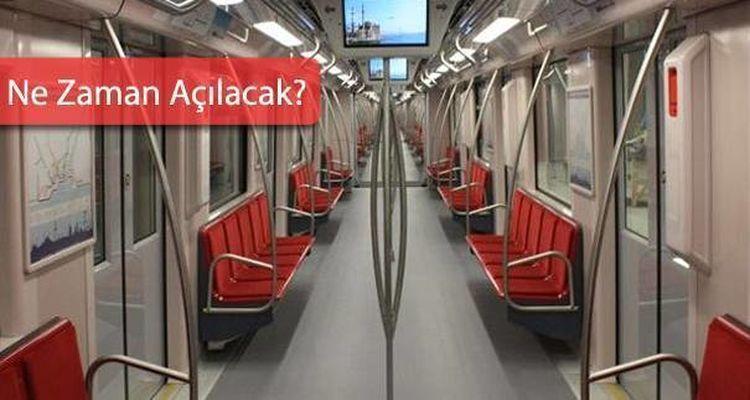 Başakşehir Metro Güzergahı