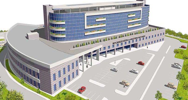 Beylikdüzü Devlet Hastanesi Ne Zaman Açılacak?