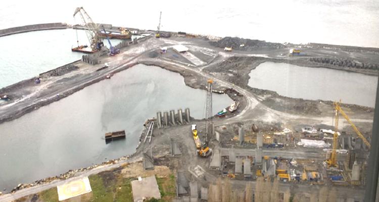 Ataköy Mega Yat Limanı Projesi Mahkemelik Oldu