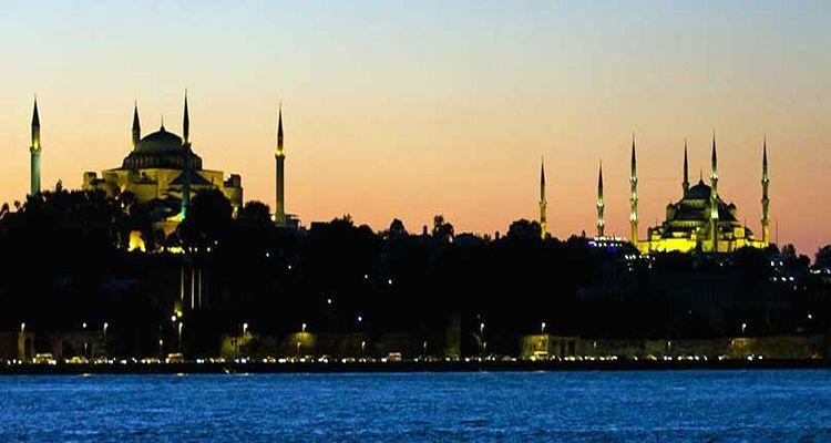 İstanbul Dünya 5'incisi Oldu!