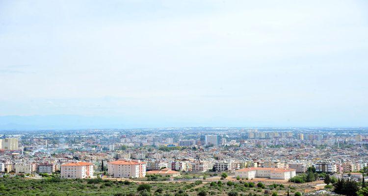 Antalya Kepez'de 23 Milyonluk İmar Takası!