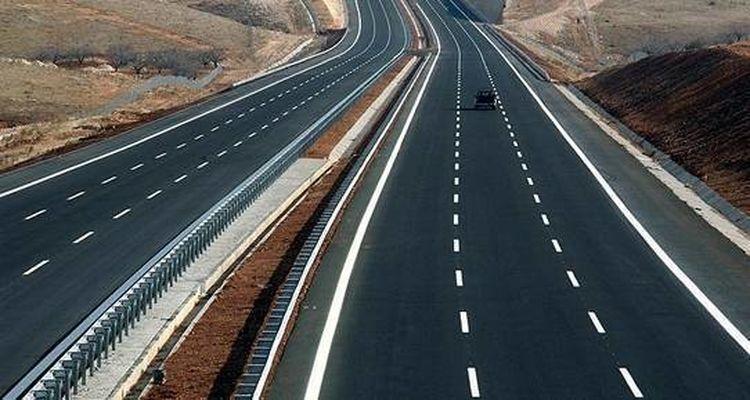 Yeni Otoyol Projeleri Yolda