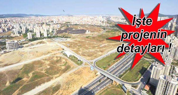 İş GYO İstanbul Finans Merkezi Projesi Değerleme Raporu Çıktı!