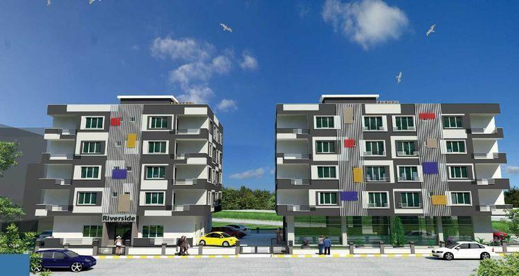 Riverside Çanakkale 56 Bin TL'den Başlayan Fiyatlarla