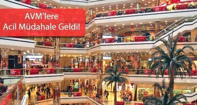 Alışveriş Merkezleri Hakkındaki Yönetmelik Yürürlüğe Girdi