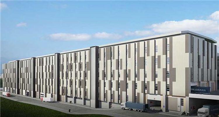 İş Modern Projesinde Ofis Fiyatları 100 Bin Liradan Başlıyor