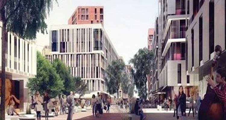 Ege Yapı Kağıthane Projesi Ön Talep Toplamaya Devam Ediyor!