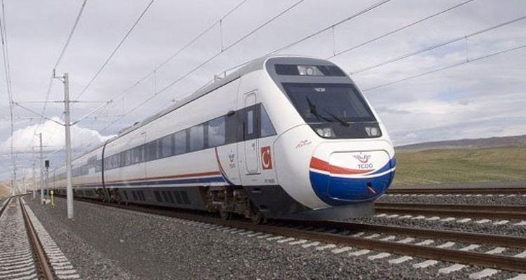 Bakü Tiflis Kars Demiryolu'ndan Müjdeli Haber