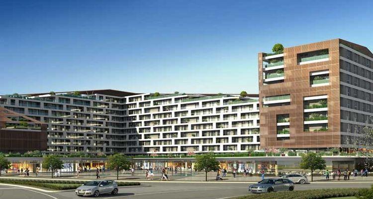 Work Square'de Fiyatlar 270 Bin Liradan Başlıyor