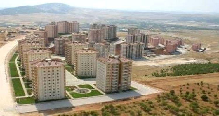 Erzurum Palandöken Malmeydanı Toki Konutları Başvuruları Başladı