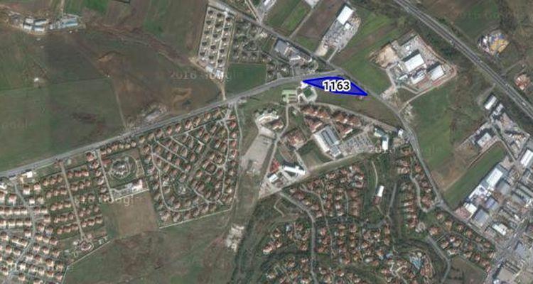 Büyükçekmece Belediyesi'nden Satılık Arsa