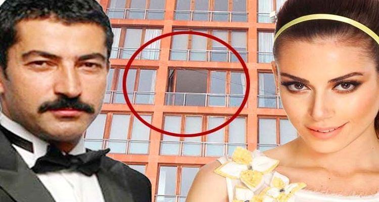 Kenan İmirzalıoğlu Cihangir'deki Evini 6 Bin Dolara Kiraya Verdi