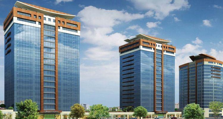 Ofisim İstanbul Projesinde Yüzde 1 KDV Avantajı!