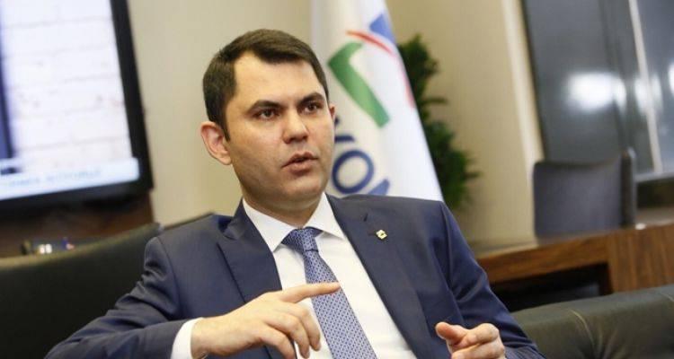 Murat Kurum: İstanbul'daki Fiyat Artışını Anadolu ile Dengeleyeceğiz