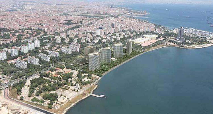 Ataköy'deki İnşaat Krizi Sürüyor!