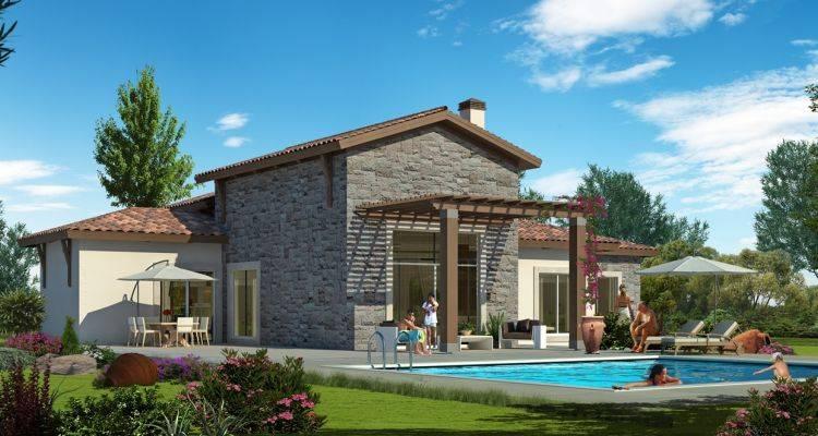 Toskana Orizzonte'nin Yeni Villaları İçin Ön Talep Toplanıyor