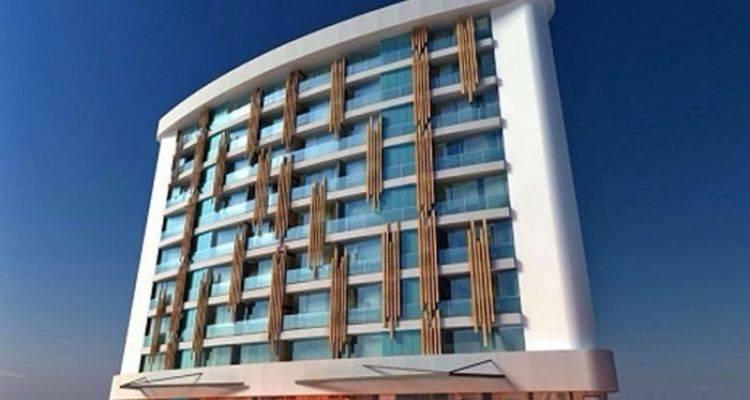 Ambarlı Liman Park'ta Ofis Kiraları 1500 Dolar!