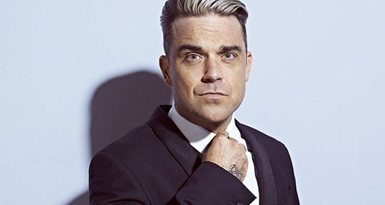 Robbie Williams 32 Milyon Dolara Ev Aldı