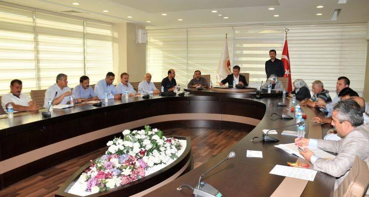 Gümüşhane Belediye Meclisi'nin Eylül Ayı Toplantıları Sona Erdi!