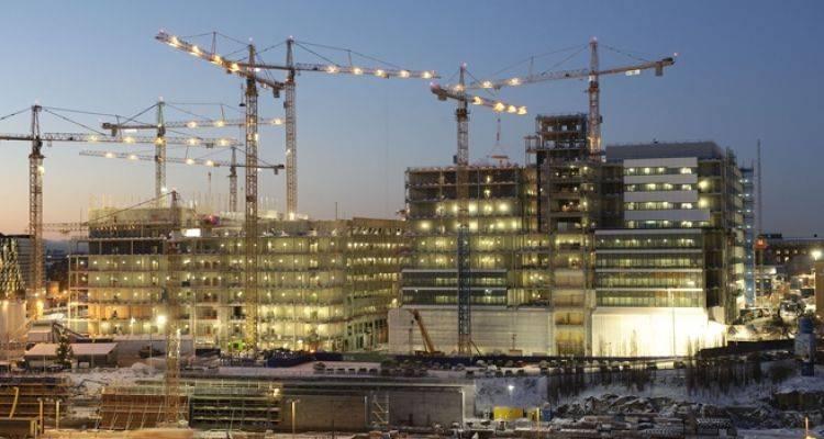 Bina İnşaatı Maliyetleri Arttı
