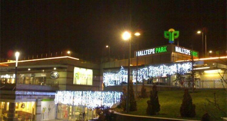 Ankara Maltepe Park AVM Satılamadı