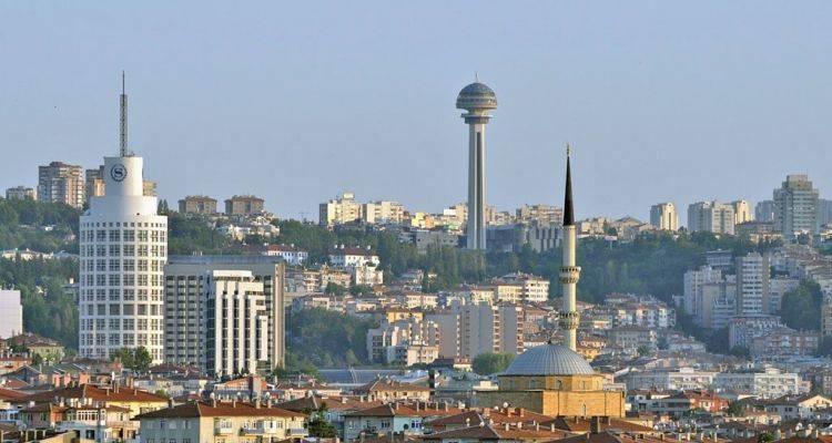 Ankara'da 20 Projede 18 bin 819 Konut Dönüşüyor!