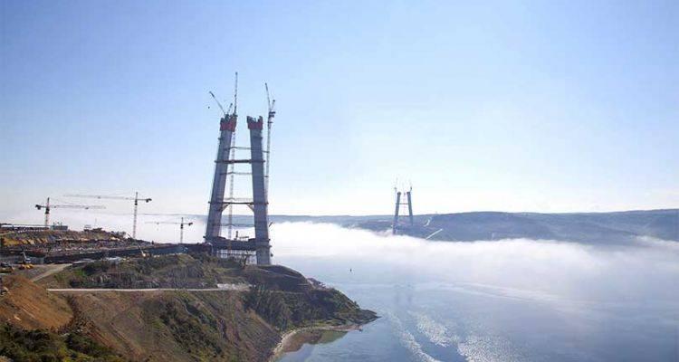 Üçüncü Köprü Yolu Şile'yi Canlandırdı
