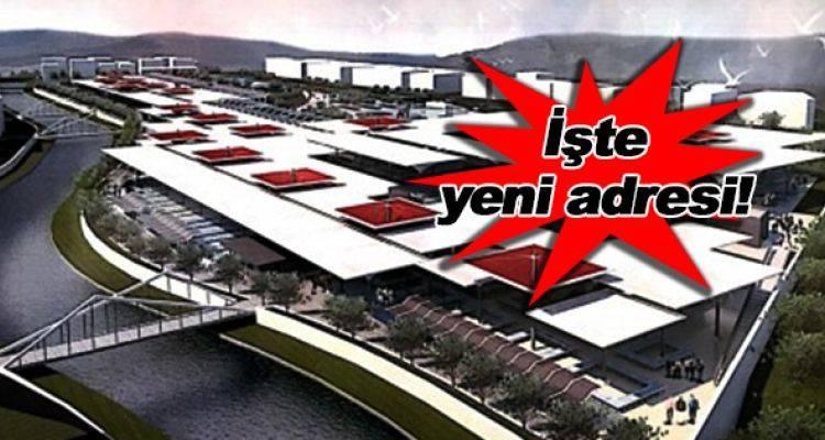 117  Yıllık Tarihi Kadıköy Salıpazarı taşınıyor!