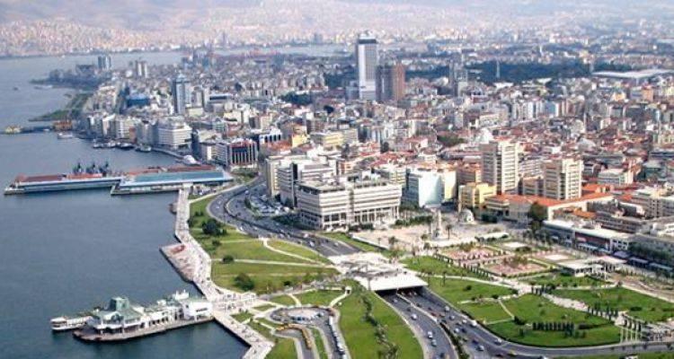İzmir Defterdarlığı'ndan Arsa Karşılığı İnşaat