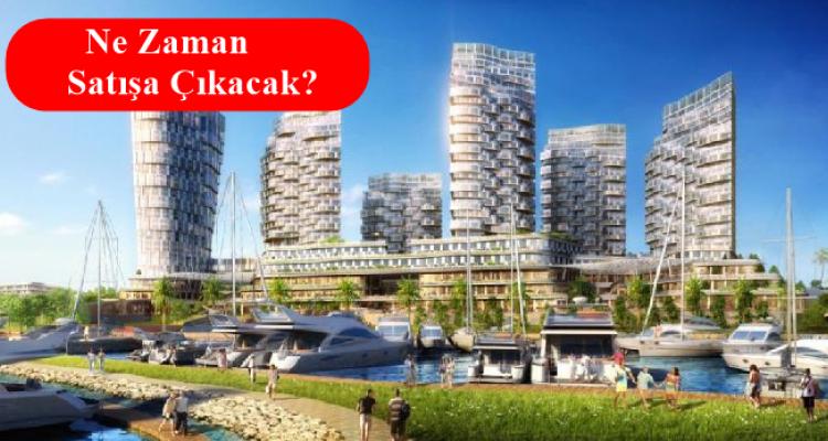 Pearl Of İstanbul Projesine Onay Çıktı