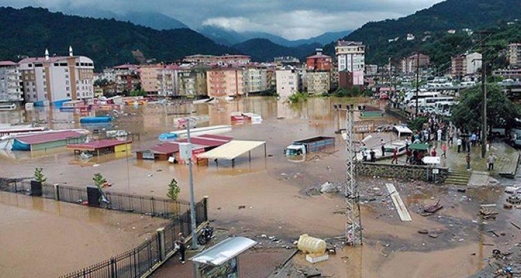 Karadeniz'deki Projelerin Kaderi Ne Olacak ?