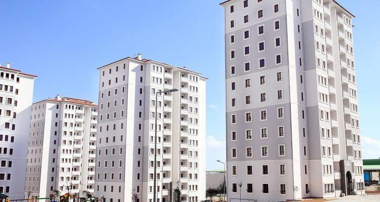 TOKİ Şehitkamil Seyrantepe Konutları Anahtar Teslimi 20 Ekim'de!
