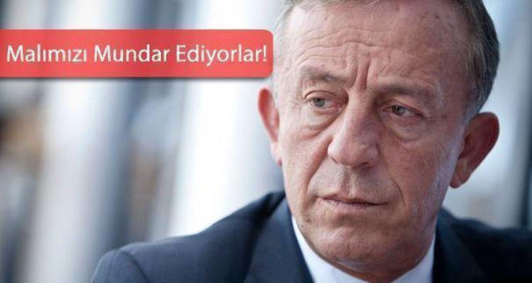 Ali Ağaoğlu: Maçın 90. Dakikasında Kural Değişmez