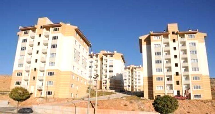 Adana Sarıçam Buruk Toki Emekli Başvuruları Başladı