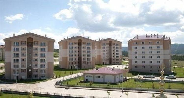 Toki Konya Beyşehir 2. Etap İhalesi Bugün