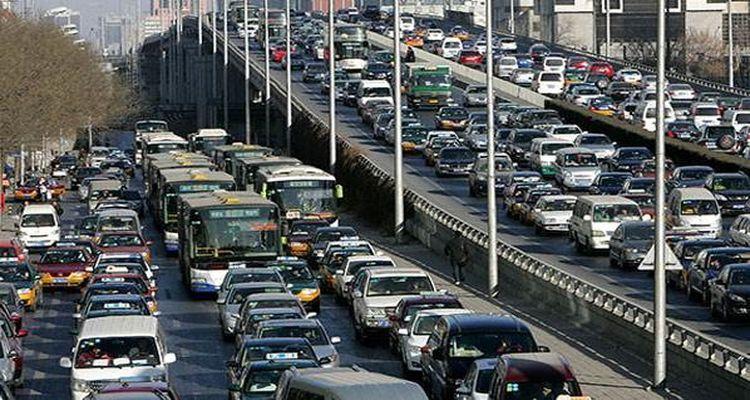 İstanbul'da 5 Haziran'da Bu Yollar Trafiğe Kapalı