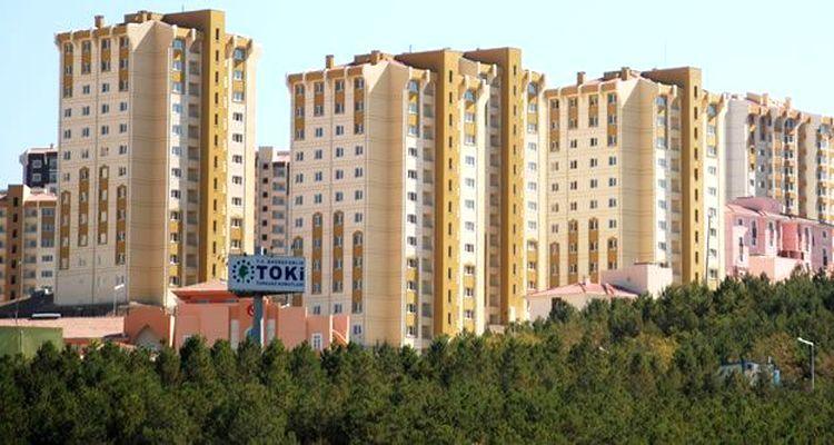 Toki Ankara Mamak Kentsel Dönüşüm Projesi Başlıyor